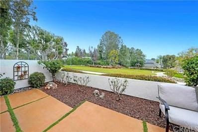 1 Marigold, Aliso Viejo, CA 92656 - MLS#: OC18054834