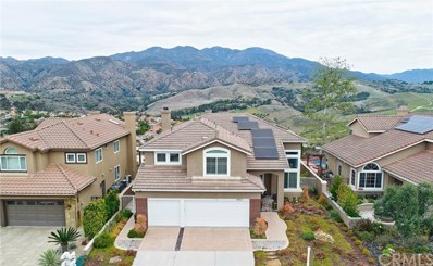 19652 Highridge Way, Trabuco Canyon, CA 92679 - MLS#: OC18054938