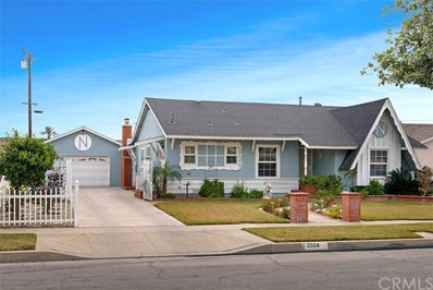 2024 W Houston Avenue, Fullerton, CA 92833 - MLS#: OC18054980