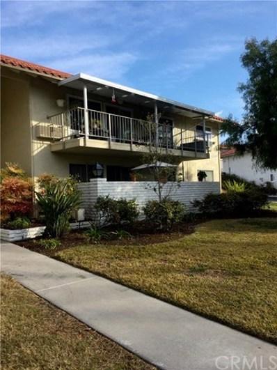 2327 Via Mariposa UNIT A, Laguna Woods, CA 92637 - MLS#: OC18055110