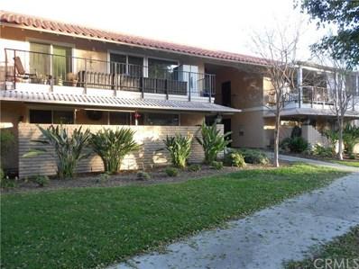 2244 Via Puerta UNIT N, Laguna Woods, CA 92637 - MLS#: OC18055190