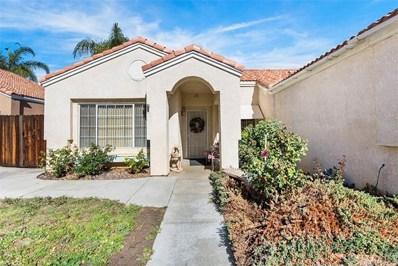 29102 Crestline Drive, Menifee, CA 92584 - MLS#: OC18055315