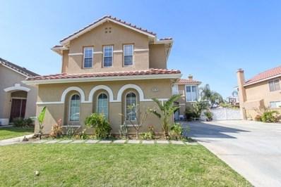 918 Allegra Drive, Corona, CA 92879 - MLS#: OC18055383