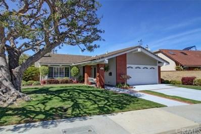 19951 Felcliff Lane, Huntington Beach, CA 92646 - MLS#: OC18055557