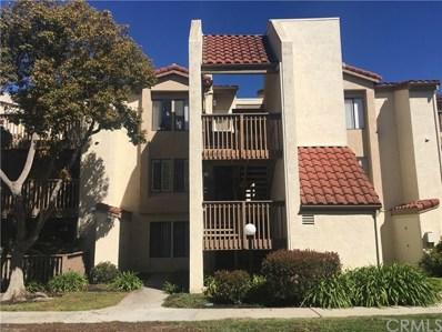 4852 Cabana Drive UNIT 206, Huntington Beach, CA 92649 - MLS#: OC18055558