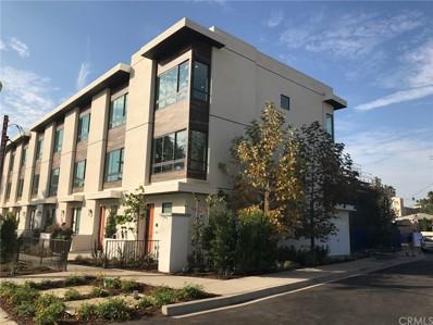 118 S Avenue 50 UNIT 106, Highland Park, CA 90042 - MLS#: OC18055580