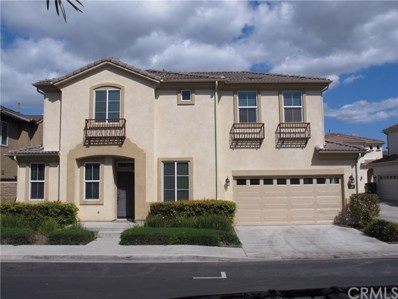 313 Flyers Lane, Tustin, CA 92782 - MLS#: OC18055624