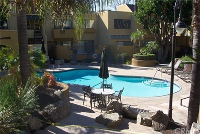 25712 Le Parc UNIT 75, Lake Forest, CA 92630 - MLS#: OC18055629