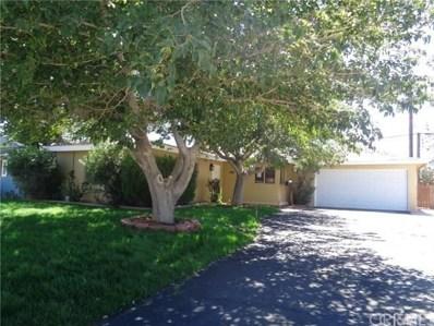 1102 W Avenue J8, Lancaster, CA 93534 - MLS#: OC18055637