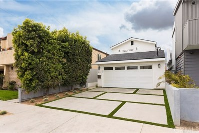 813 Alabama Street, Huntington Beach, CA 92648 - MLS#: OC18055693
