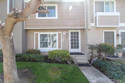32 Hollowglen UNIT 22, Irvine, CA 92604 - MLS#: OC18055805