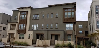 125 Mongoose, Irvine, CA 92618 - MLS#: OC18055871