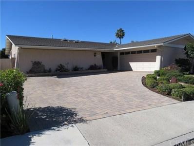 24582 Vanessa Drive, Mission Viejo, CA 92691 - MLS#: OC18055946