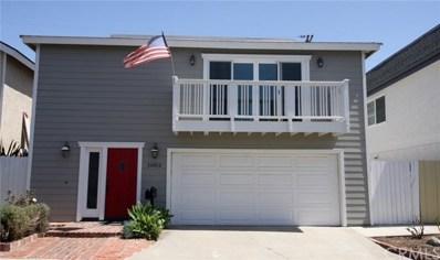 34052 Callita Drive, Dana Point, CA 92629 - MLS#: OC18056058