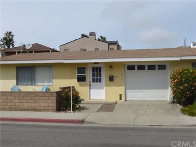 509 38th Street, Newport Beach, CA 92663 - MLS#: OC18056064