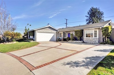 6472 Santa Monica Avenue, Garden Grove, CA 92845 - MLS#: OC18056072