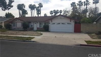 1270 W Catalpa Avenue, Anaheim, CA 92801 - MLS#: OC18056198