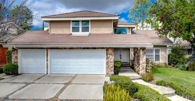21865 Drexel Way, Lake Forest, CA 92630 - MLS#: OC18056288