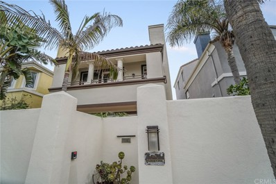 416 Goldenwest Street, Huntington Beach, CA 92648 - MLS#: OC18056403