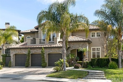 25 Gray Stone Way, Laguna Niguel, CA 92677 - MLS#: OC18056482