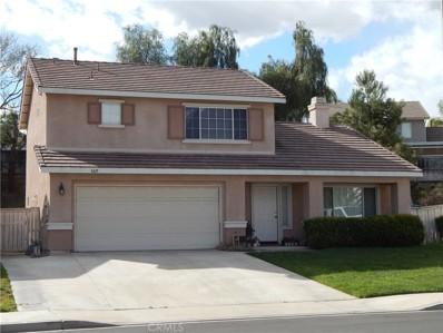 5415 Lauder Court, Riverside, CA 92507 - MLS#: OC18056598