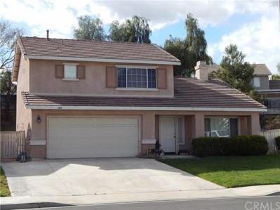 5415 Lauder Court, Riverside, CA 92507 - MLS#: OC18056598