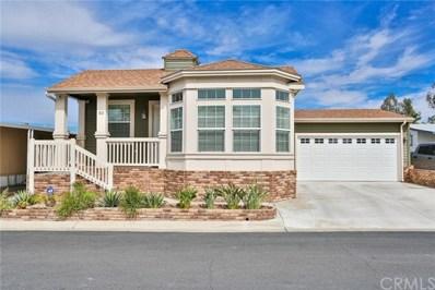 23301 Ridge Route Drive UNIT 52, Laguna Hills, CA 92653 - MLS#: OC18056624