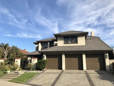 6 Los Monteros Drive, Dana Point, CA 92629 - MLS#: OC18056762