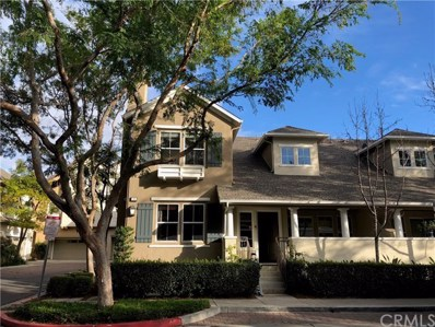 46 Burlingame, Irvine, CA 92602 - MLS#: OC18056892