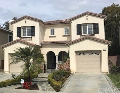 25 Allbrook Court, Ladera Ranch, CA 92694 - MLS#: OC18056943