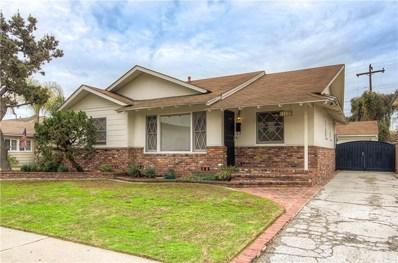 11122 Ferina Street, Norwalk, CA 90650 - MLS#: OC18056983