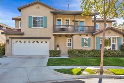 10 Flowerdale, Ladera Ranch, CA 92694 - MLS#: OC18056991