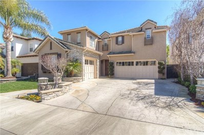 19066 Chandon Lane, Huntington Beach, CA 92648 - MLS#: OC18057053