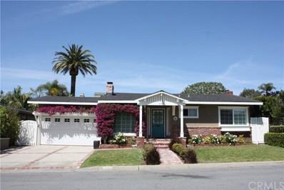 449 Seawa Road, Corona del Mar, CA 92625 - MLS#: OC18057130