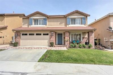 36 Hemingway Court, Rancho Santa Margarita, CA 92679 - MLS#: OC18057531