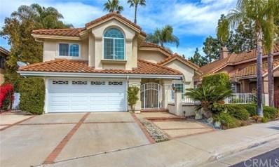 7 Saronna, Irvine, CA 92614 - MLS#: OC18057532