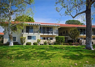 3039 Via Vista UNIT O, Laguna Woods, CA 92637 - MLS#: OC18057582