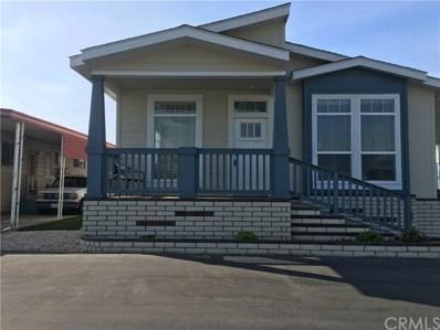 19251 Brookhurst Street UNIT 59, Huntington Beach, CA 92646 - MLS#: OC18057593