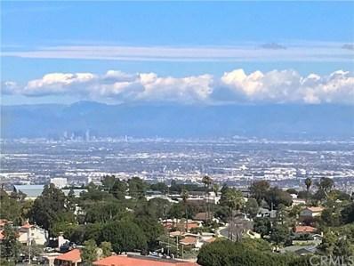 69 Aspen Way, Rolling Hills Estates, CA 90274 - MLS#: OC18057620