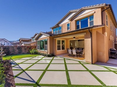 34 Ventada Street, Rancho Mission Viejo, CA 92694 - MLS#: OC18057622