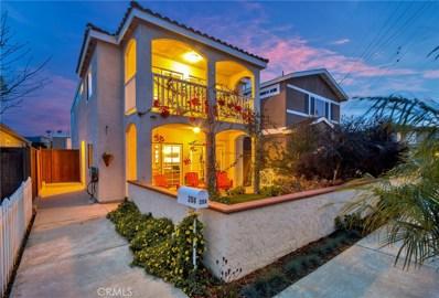 204 Knoxville Avenue, Huntington Beach, CA 92648 - MLS#: OC18057686