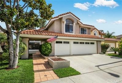 8 Blakeley, Irvine, CA 92620 - MLS#: OC18057696