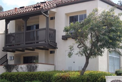 8506 E Baker Hill Road UNIT B, Orange, CA 92869 - MLS#: OC18057798