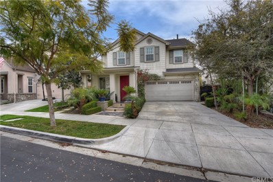 8 Marston Lane, Ladera Ranch, CA 92694 - MLS#: OC18058065