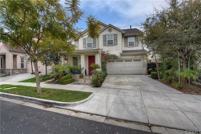 8 Marston Lane, Ladera Ranch, CA 92694 - MLS#: OC18058065