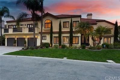 6621 Silverspur Lane, Huntington Beach, CA 92648 - MLS#: OC18058151