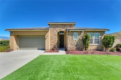 15446 Skyridge Drive, Riverside, CA 92503 - MLS#: OC18058302