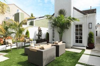 604 16th Street, Huntington Beach, CA 92648 - MLS#: OC18058395