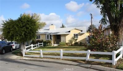 10851 Sidney Place, Garden Grove, CA 92840 - MLS#: OC18058469