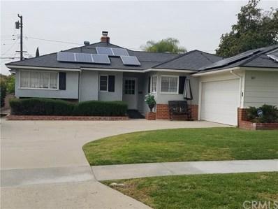 1013 Hollydale Drive, Fullerton, CA 92831 - MLS#: OC18058481
